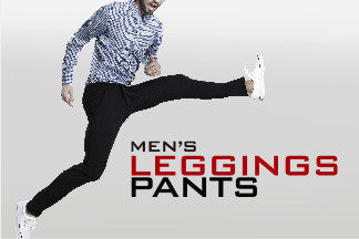 MEN'S LEGGIGNS PANTS