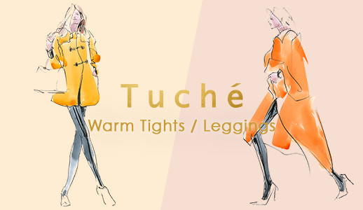 Tuche Warm Tights / Leggings