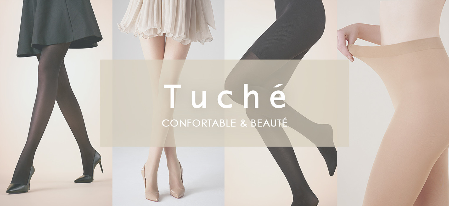 Tuche CONFORTABLE & BEAUTE
